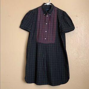 Ralph Lauren shirtdress